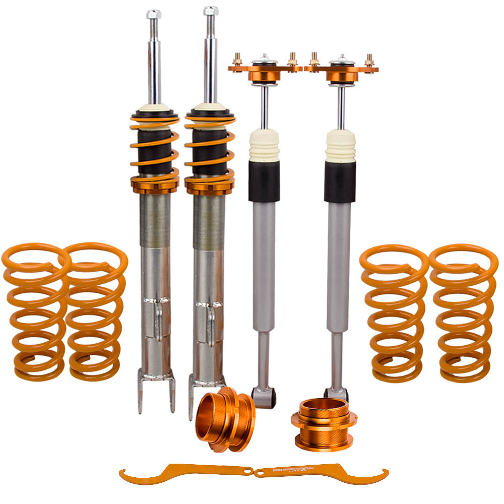 Per Dodge Charger Challenger 2004-2010 Per Chrysler 300/300C SRT 2WD Coilovers Kit Coilover Ammortizzatore