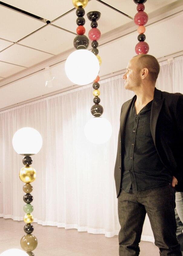 Zero RGB Настольная лампа Свет завода оптовая цена домашнего освещения
