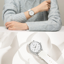 Lenovo Watch 9 Smart Watch Men Women Waterproof Mechanical-electronic Timer Luminous Calls Reminder SmartWatch relogio masculino