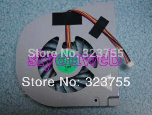 New cpu original ventilador de refrigeração para toshiba qosmio x775-q7380 x775-q7170 x775-q7384, frete grátis