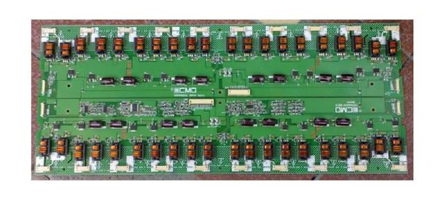 VIT70023.50 VIT70023.51 backlight HIGH VOLTAGE board LCD BoarD FOR LTI400HA05-V01