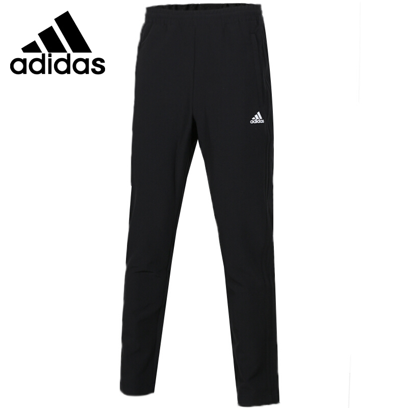 Original New Arrival 2018 Adidas PT WV ENTRY Mens Pants Sportswear