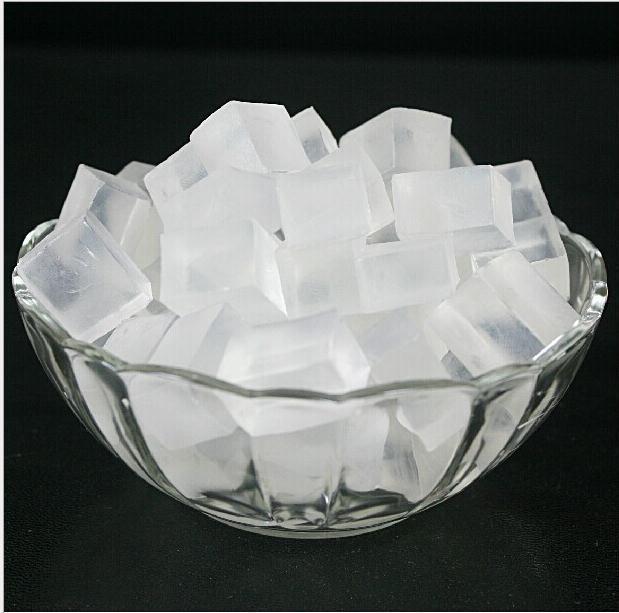 250g High Quality Transparent Soap Base DIY Handmade Soap Raw Materials Soap...