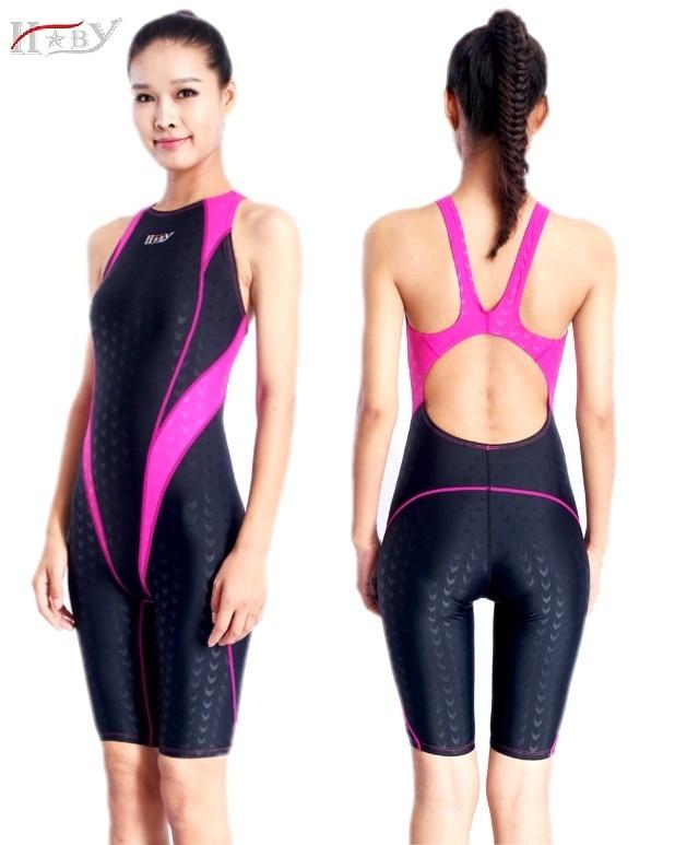 Competition swim bikini