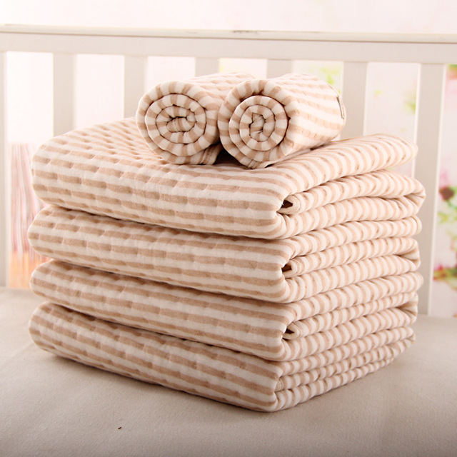 Cotton Changing Pad for Infants with Waterproof Layer