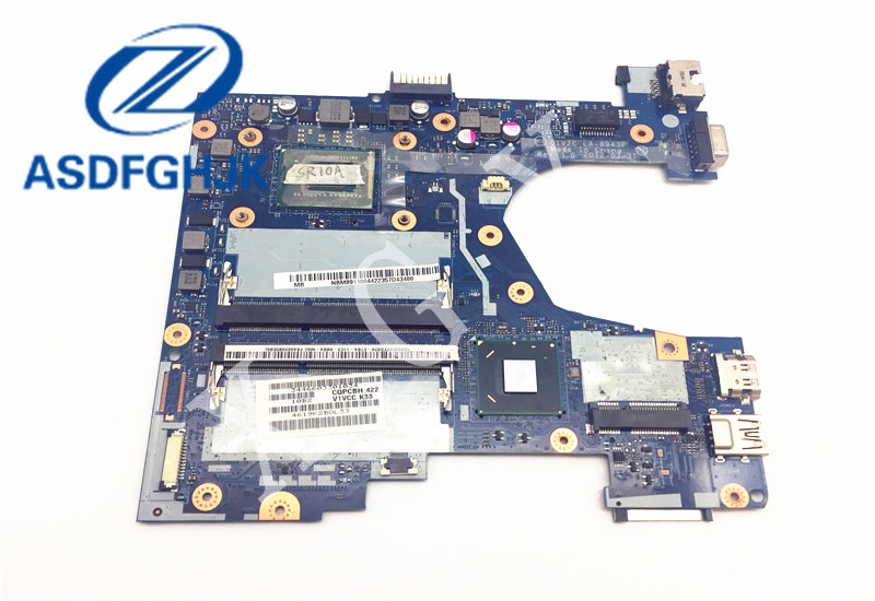 Laptop Motherboard FOR Acer Chromebook C710 Motherboard NB.SH711.001 LA-8943P NBSH711001 100% Test okLaptop Motherboard FOR Acer Chromebook C710 Motherboard NB.SH711.001 LA-8943P NBSH711001 100% Test ok