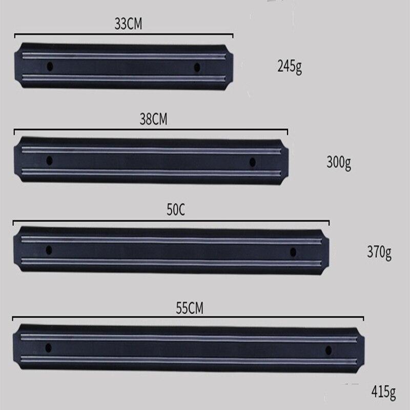 BALLE настенный магнитный держатель для ножей из нержавеющей стали для хранения металлических ножей для кухни, офиса, бара, гаражной мастерской