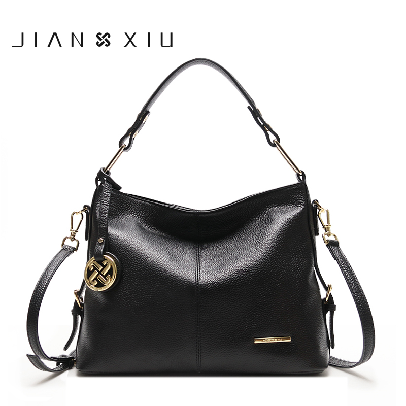 JIANXIU Luxury Handbags Women Bags Designer Genuine Leather Handbag Bolsa Feminina Sac a Main Bolsos 2017 Vintage Shoulder Bag jianxiu luxury handbags women bags designer genuine leather handbag bolsa feminina sac a main bolsos 2017 vintage shoulder bag