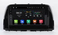 10 1 Inch 2G RAM Android 7 1 Car DVD Player GPS Navigation System Media Stereo