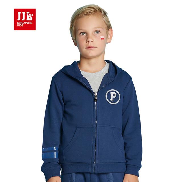 Meninos camisola crianças moletom com capuz crianças meninos outwear inverno tops roupa das crianças roupa dos miúdos tamanho 6-15 t