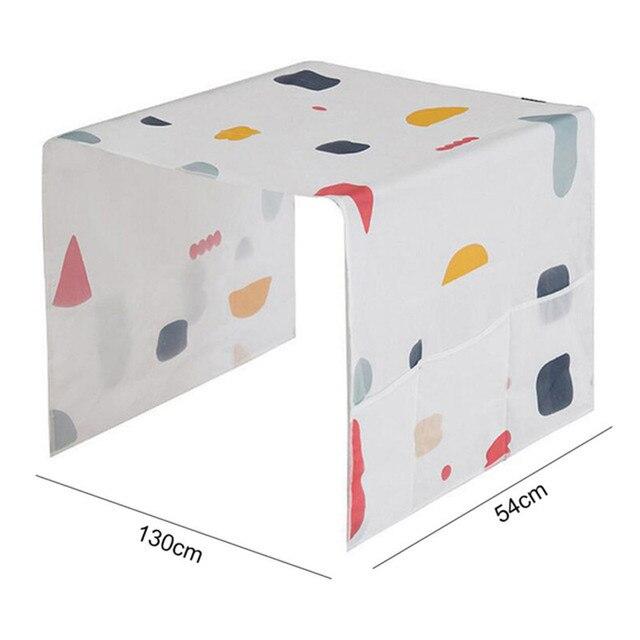 Купить геометрический пылезащитный чехол для холодильника водонепроницаемый картинки цена