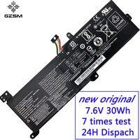 מחשב נייד lenovo GZSM סוללה למחשב נייד L16L2PB2 עבור Lenovo 5000 5000-15 סוללות סוללה L16S2PB2 עבור מחשב נייד L16C2PB2 2ICP6 / 55/90 סוללה (1)