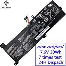 GZSM Laptop Battery L16L2PB2 For Lenovo 5000 5000-15 Batteries L16S2PB2 battery for laptop L16C2PB2 2ICP6/55/90  Battery 5000 laptop motherboard 50