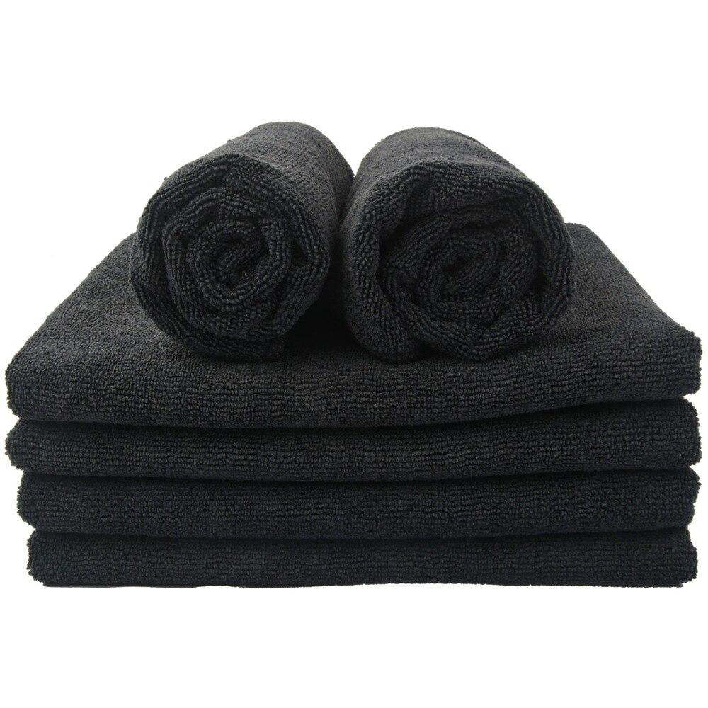 """blue 16/""""x27/"""" bleach safe 36 new cotton bleach proof salon hand towels"""
