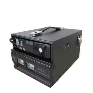 Image 4 - KSUN walkie talkie öffentlichen netzwerk simulation auto radio netzteil 220V zu 13,8 V basis station