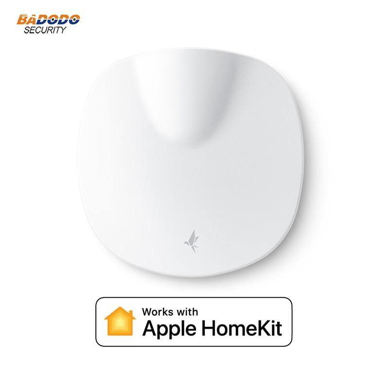 Terncy Gateway Zigbee Gateway Hub Home Center Terncy-gw01 Unterstützung Apple Homekit Für Smart Home Erfrischung Intelligente Elektronik