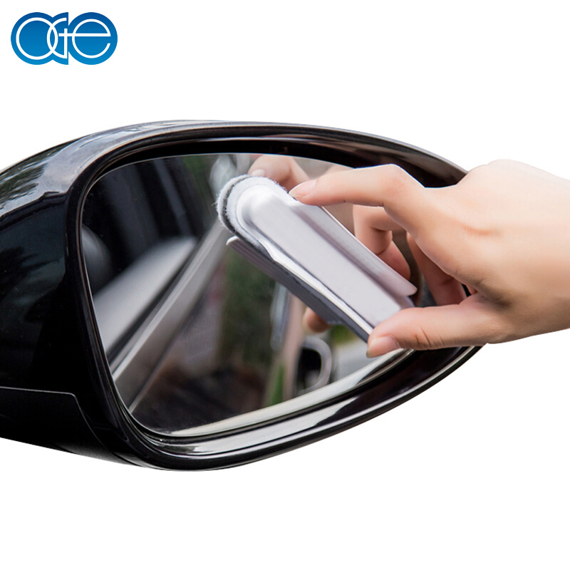 OGE 1 Piece Car Windscreen Cleaning Invisible Wiper Universal Windshield Glass Water Rain Invisible Wiper Cleaning Tool