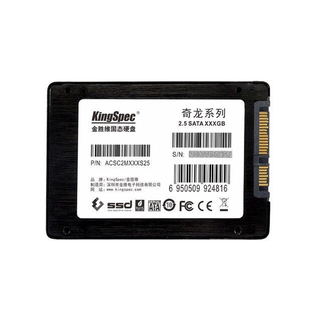 Kingspec caliente-venta 2.5 pulgadas interna 256 gb ssd/hdd disco duro sata iii 6 6gbps para laptop/desktop hd disco duro envío gratis