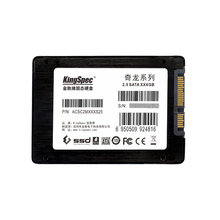 kingspec hot-sales 2.5 inch inner 256GB SSD/HDD onerous Drive disk SATA III 6Gbps for laptop computer/desktop HD onerous disk Free delivery