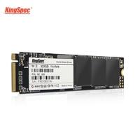 KingSpec M.2 PCI e NVMe 120GB 128GB 512GB SSD Solid State Disk NGFF SSD 256GB Internal 2280 M.2 Hard Drive for Laptop Desktop PC