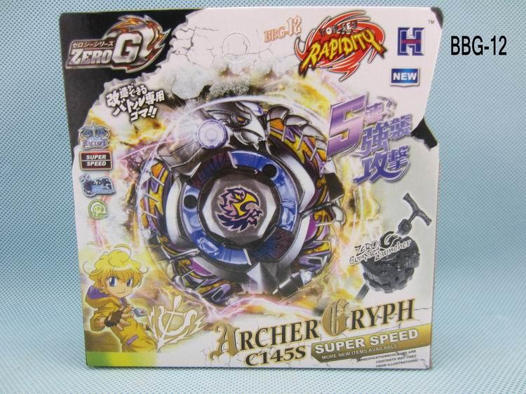 Archer-Griffin-Gryph-C145-Zero-G-Shogun-Steel-Beyblade-BBG-12 (1)