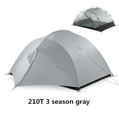 210T 3 season gray
