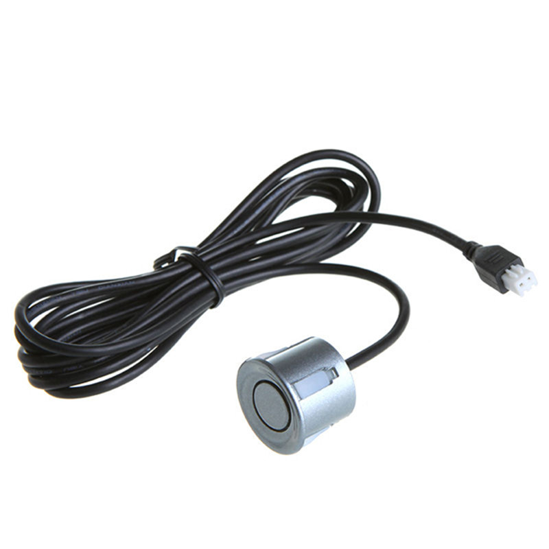 3 Colors Monitor System Car Parking Sensor Car Reverse - Автомобиль электроникасы - фото 2