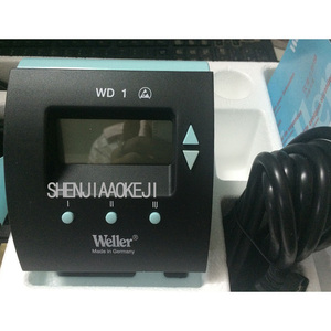 Image 3 - WD1000 intelligent soldering station host 80W constant temperature soldering station host lead free solder machine 220V 1pc