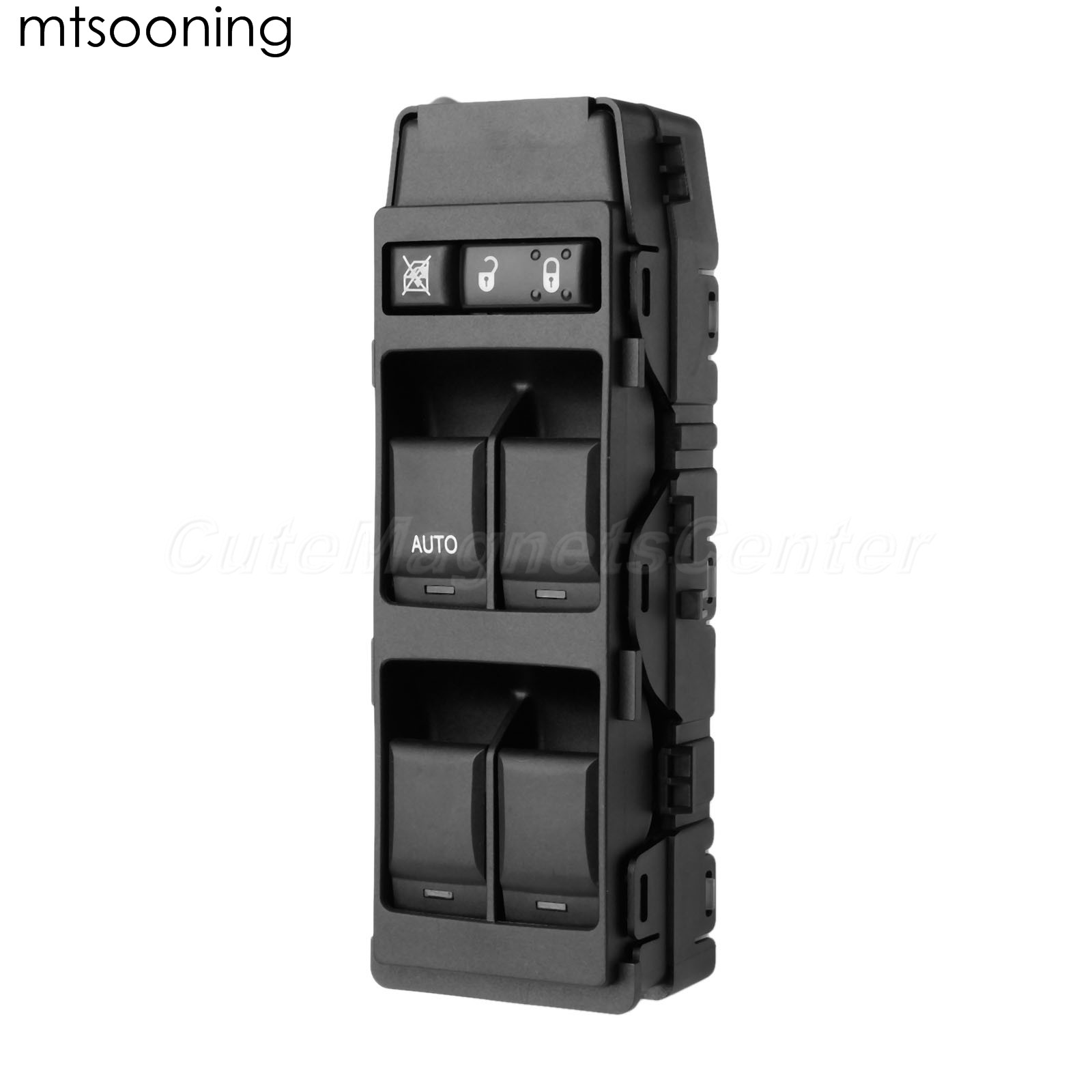 Mtsooning Power Window Master Switch 56040691ad For 2007 2008 2009 2010 Jeep Compass Jeep