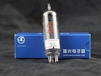 Tubo de electrón Changsha Shuguang EL84 6P14 garantía directa de fábrica un año de tubo de vacío