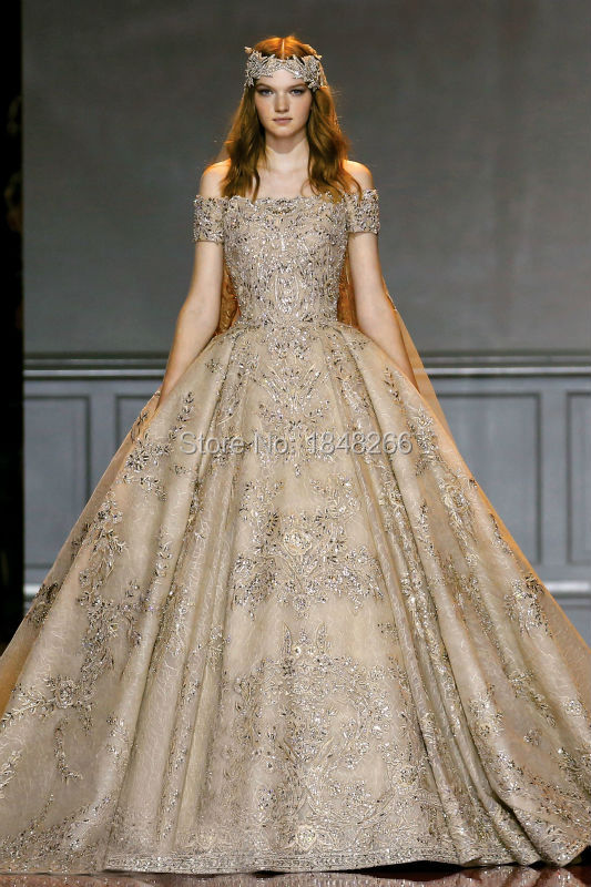 Popular zuhair murad bridal buy cheap zuhair murad bridal for Zuhair murad wedding dresses prices