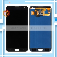 Guaranteed 100 1Pcs HH LCD For Samsung Galaxy E700 E7000 Lcd Display Touch Screen Replace For