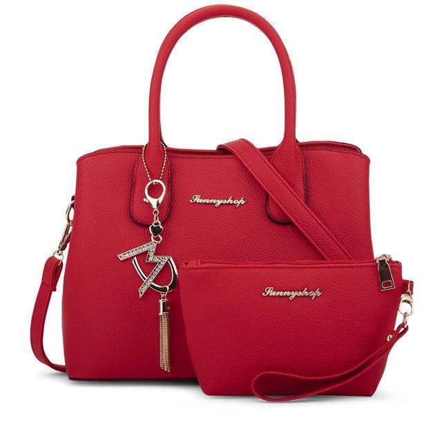 Women Bag 2017 Bag Handbags Women Famous Brands Luxury Designer Shoulder bag High Quality Pu Leather Tote Hand Bags Ladies Bolsa