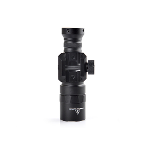 Image 4 - Element Airsoft Softair SF M300B Scout Tactical Weapon Flashlight Aluminum New Version For Hunting 250LM Output LED EX358