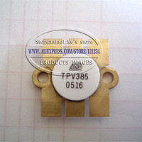 Ceramic High Frequency Tube ASI TPV385