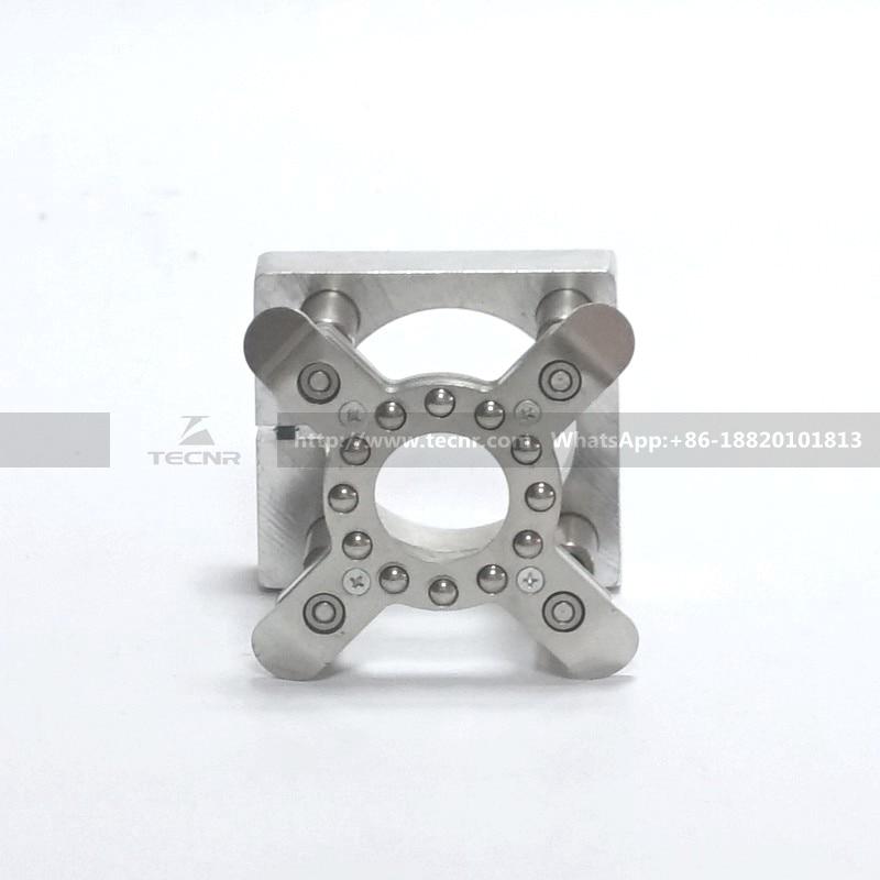 Abrazadera de placa de presión automática 65 mm 70 mm 75 mm 80 mm - Máquinas herramientas y accesorios - foto 4