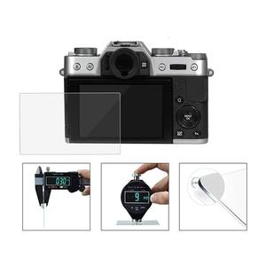 Image 2 - 3x מזג זכוכית מסך מגן עבור Canon Powershot SX60 SX70 SX740 SX730 SX720 SX710 SX620 SX610 HS