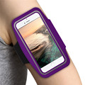Fashion Phone Bags Outdoor Sport Rain-proof Case for iPhone 6 for iPhone 6s Case Running Arm Band Gym Strap Holder Key Slot