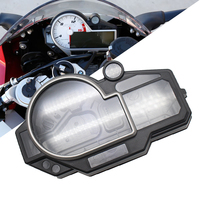 Speedometer Case Odometer Gauge Instrument Meter Cover Tachometer Housing for BMW S1000RR HP4 2009 2014 2013 2012 2011 2010