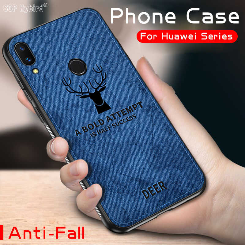 Case For Huawei P20 P smart plus Mate 20 10 lite Pro Nova 3e 2i 3i 3 Honor 8x Play 10 9 8 lite 7x Soft TPU edge Phone Case Cover