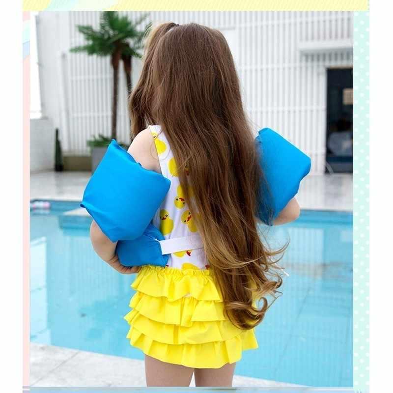 חם שלולית שחייה מים ספורט Deluxe חיים מעיל בטיחות אפוד לילדים תינוק