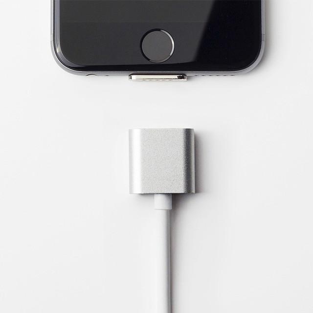 Original cabo de dados carregador de ENCAIXE magnético com plugue magnético kit para iPhone 5/5c/5S/6/6 Plus/6 s/6 s Plus USB linha de Cabo de Dados