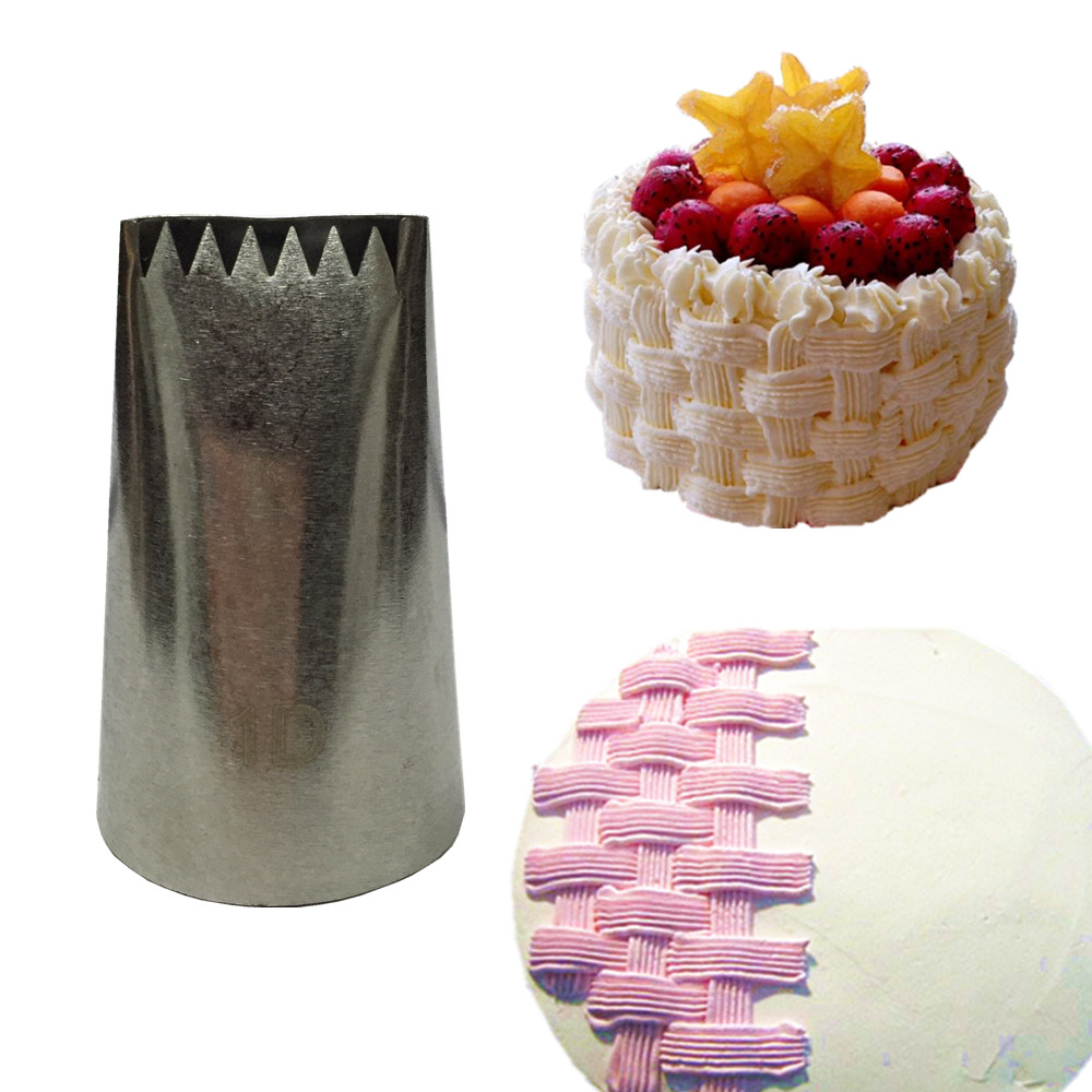 Basket Weave Cake Decorating Tips  from ae01.alicdn.com