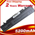6Cells 5200mah 11.1V Laptop Battery for Samsung RC510 RC530 RC710 RF411 RF510 RV410 RV411 RV415 RV510 RV508