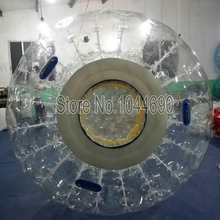 Cool ball zorb 2.5m Dia,rent zorb balls for party