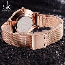 Zegarek Damski SK Simple