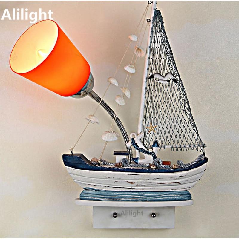 Boat Wall Lights : Popular Boat Wall Lights-Buy Cheap Boat Wall Lights lots from China Boat Wall Lights suppliers ...