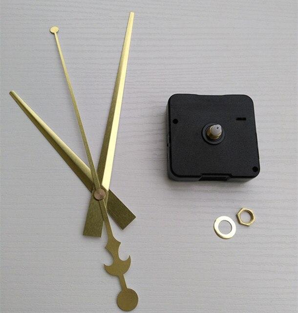 Aliexpresscom Buy 50PCS Sweep 13mm Shaft Wall Clock Mechanism