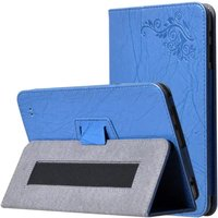 For Chuwi Hi8 Hi 8 Air 8 0 Inch Tablet Printing Pattern Stand Cover Protective Print
