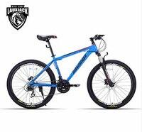Shanp Mountain Bike Aluminum Frame 21 24 Speed 26 Wheels Shimano